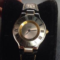 Relógio Cartier Quartz