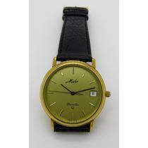Relógio Mido Dream Line Ouro Amarelo