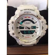 Relógios G-shock Red Bull Importado + Frete Gratis