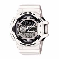 Relógio Cassio G-shock Ga-400-7adr