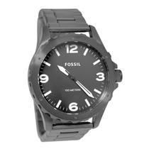 Relógio Fossil Jr1457 Masculino 45mm