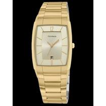 Relógio Technos Slim Gm10il/4x - Garantia E Nota Fiscal