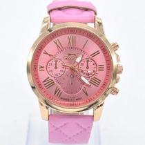 Relógio Importado Feminino Luxo