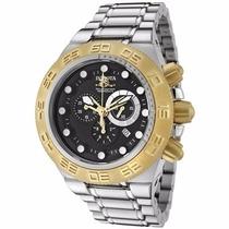 Relógio Invicta 1528 Subaqua Sport 12x Sem Juros