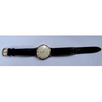 Relógio Rolex De Ouro 18k Masculino Geneve