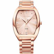 Relógio Feminino Technos Analógico Fashion Swarovski 2036lma