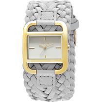 Relógio Analógico Malmo Eu2035tx/2c - Cinza Euro