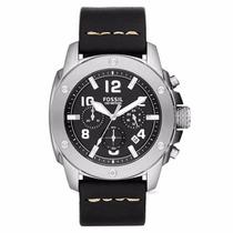 Relógio Fossil Masculino Fs4928/0kn - Fs4928