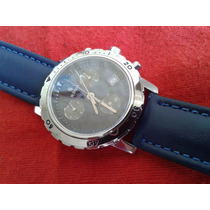 H. Stern Chronograph Original Swiss Made - Sapphire Crystal