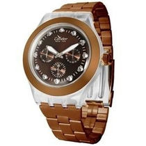 Relógio Condor Kz89061r C/ Garantia E Nf-e