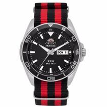 Relógio Orient Masculino Ref: 469ss064 P1pv - Automático