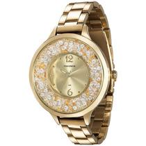 Relógio Mondaine Feminino 76430lpmvde1