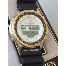 Citizen New Wingman C080 Prata - Windsurfing/aqualand/8945