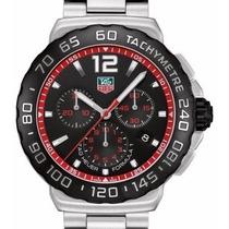 Tag Heuer Formula 1 Cau1116.ba058 Pronta Entrega 12x Sedex