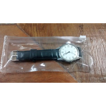 Embalagem Pvc Zip - Guardar / Proteger Relógio