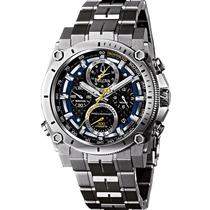 Relógio Bulova Precisionist 96b175 Orig Chron Anal Prta