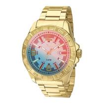 Relógio Masculino Condor X L Analógico Co2315aj/4c Dourado