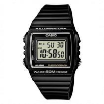 Relogio Casio W 215h 1avdf 100% Original Lacrado Na Caixa