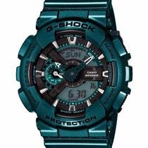 Relógio Cassio G-shock Ga-110nm-3adr