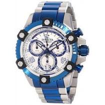 Relógio Invicta 11181 Arsenal Reserve Chronograph Original