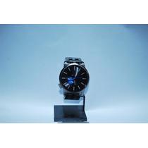 Relógio Rip Curl Detroit Ponteiro Azul / Novo Na Caixa