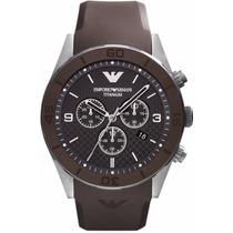 Relógio Emporio Armani Ar5986 Original - Sedex Gratis