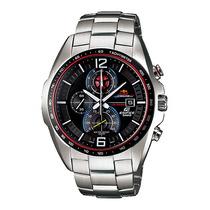 Relógio Casio Edifice Red Bull Team Limited Efr 528rb