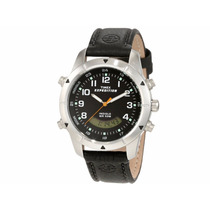 Relógio Timex Expedition T49827 Wkl/tn Original