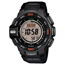 Relógio Casio Protrek Prg 270 1dr Triple Sensor Ver.3