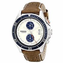 Relógio Masculino Fossil Ch2951/0xn Novo Original Lançamento