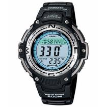Relógio Casio Masculino Outgear Sgw-100-1vdf