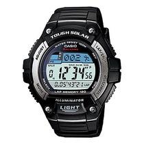 Relógio Masculino- Casio Tough Solar W-s220 Frete Grátis