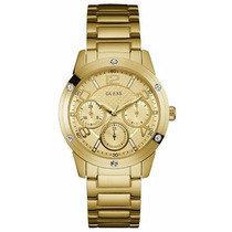Relógio Guess Ladies Gold W0778l2