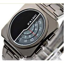 Relógio Unissex Barato Lindo Luxo