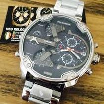 Relógio Diesel Masculino Importado Pronta Entrega!!!