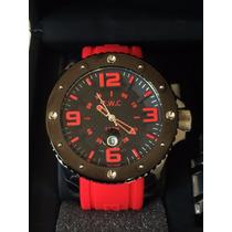 Relógio Ewc Emt-11323-v Frete Grátis