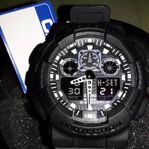 Relógio G-shock Full Black