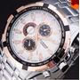 Relógio Masculino Barato Luxo Lindo Pronta Entrega