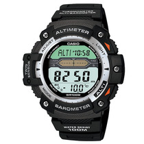 Relogio Casio Sgw-300h-1av Barometro Altimetro Termometro