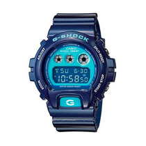 Relógio Masculino Casio G-shock - Dw-6900cc-2dr