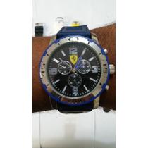 Kit C/ 10 Relógio Masculino Atacado Pulseira De Silicone !!!