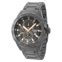 Relógio Masculino Technos Esportivo Js15ba/3c Classic Legacy