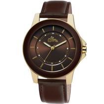Relógio Feminino Marrom - Al2035ew/2m Allora