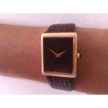 Relógio Piaget Em Ouro