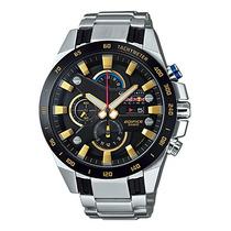 Relógio Casio Edifice Efr 540 Rb
