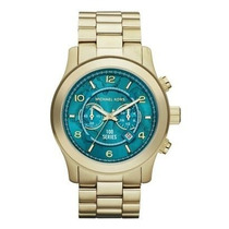 Relógio Michael Kors Mk8315 Oversize Garantia 12x S/juros