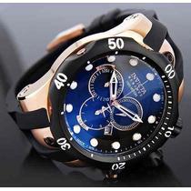 Lindo Relógio Invicta Reserve Venom 0361promocional!