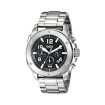 Relógio Fossil Masculino Chronograph Fs4926/1pn