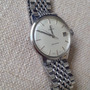 Relógio Omega Seamaster Antigo De Coleção