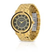 Relógio Victor Hugo Analógico 10125lsg/30m